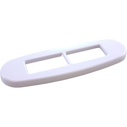 Picture of Cover, Balboa Water Group Aqua Fan Jet, White 980200