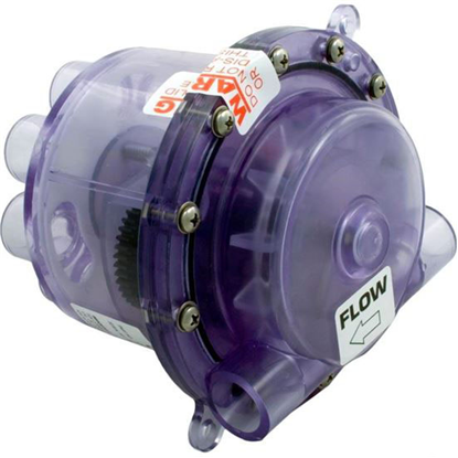 Picture of Cycle Valve, Hydro-Air/Balboa Water Group, 8 Port