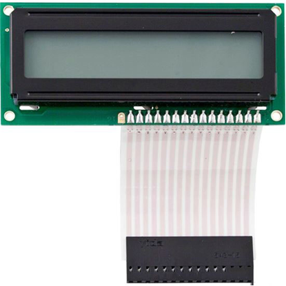 Picture of Display, Zodiac Jandy Aqualink All Button Control, Lcd 6803