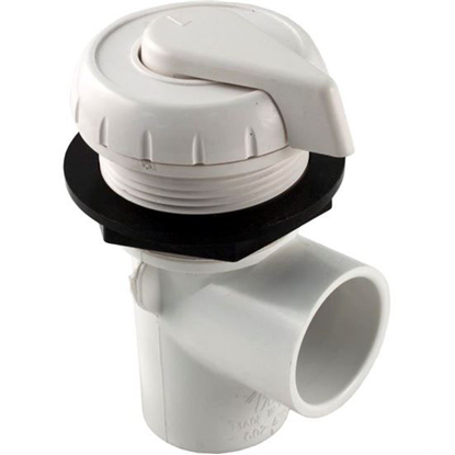 "Picture of Diverter Valve Waterway 1"" 2 Way 600-4200"