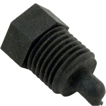Picture of Drain Plug: 1/4' Flo Master - 92290015