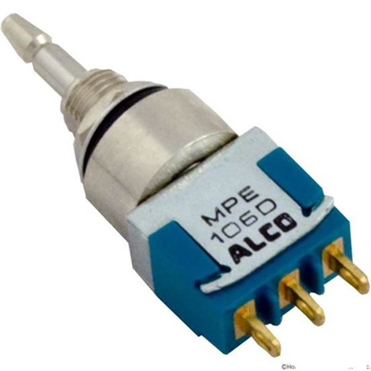 Picture of Electronic Pushbutton Switch, Ramco 61F959