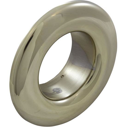 Picture of Escutcheon, Jwb Bmh, Smooth, Brass H685829