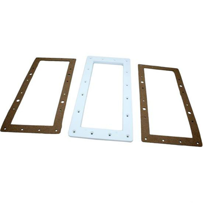 Picture of Faceplate Assembly Pentair/PacFab Bermuda Wide Mouth 516265