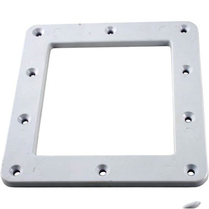 "Picture of Faceplate Hayward SP1097/SP1098 5-3/8""x5""ID 7-9/16""x7-1/8""OD SPX1097D"