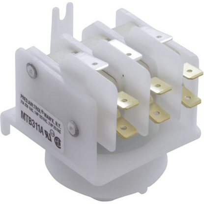 Picture of Ff Switch, Presair, Center Spout, Blue Cam, Thd Mtb311a