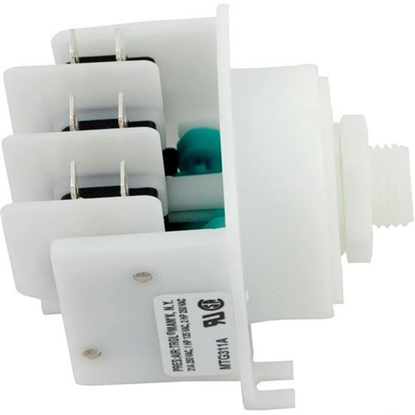 Picture of FF Switch, Presair, Center Spout, Green Cam, thd MTG311A
