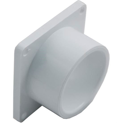 "Picture of Flange, Magic Plastics 1-1/2"" Slip Gate Valve 0030101015"