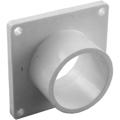 "Picture of Flange, Magic Plastics 1-1/2"" Spigot Gate Valve 0040101015"