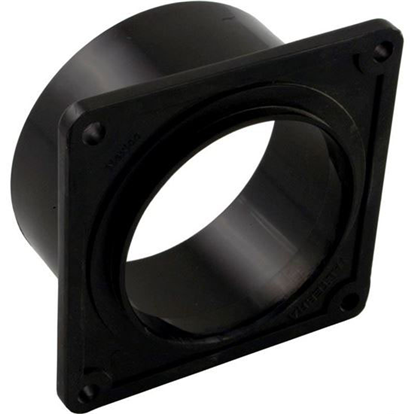 "Picture of Flange Valterra 3"" Slip Gate Valve Black 1005"