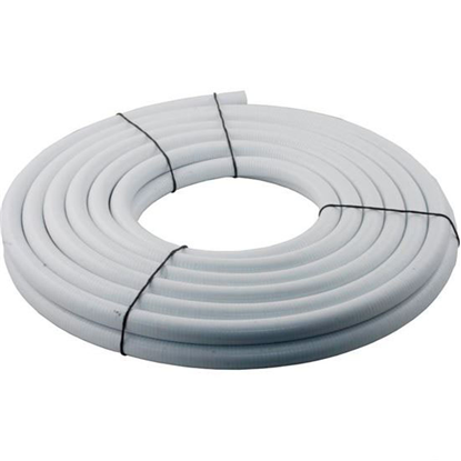 "Picture of Flexible PVC Pipe, 3/4"" x 50 foot"