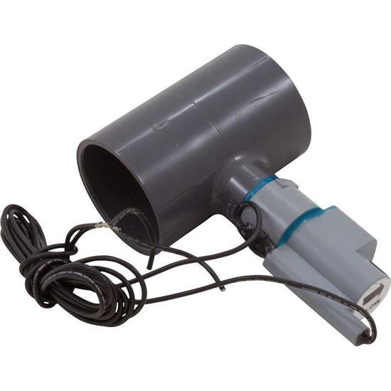 "Picture of Flow Switch Aqualarm 2"" Slip 1a 200-Nos-Pvc"