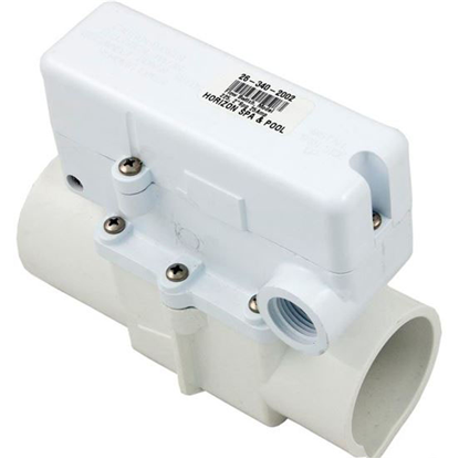 "Picture of Flow Switch, Grid Controls M-225, 25A, 115v, 2"" Spigot"