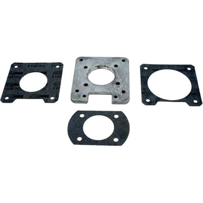 Picture of Gasket Kit, Pentair Mastertemp/Max-E-Therm, Blower Plate 77707-0011