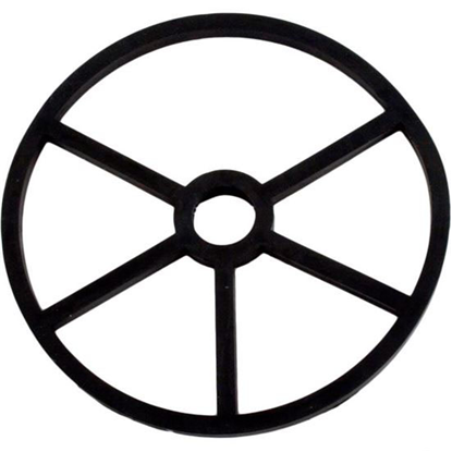 """Picture of Gasket, 5-1/8""""od, 5 Spokes, G-416 14971-Sm10e12"""