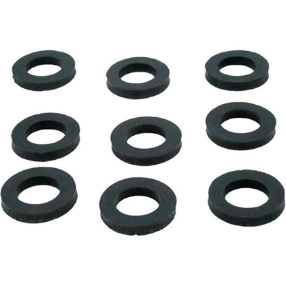 """Picture of Gasket,  Hm, Header, 11/16""""id, 1-3/16""""od, Quantity 9 Hx350gh9"""