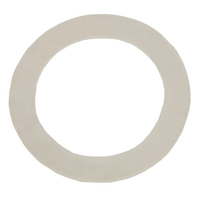 Picture of Heater Gasket: 2' Rubber Flat- 711-4010