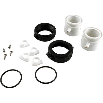 Picture of Heat Jacket Parts Kit, Barb Union  47-405-1000