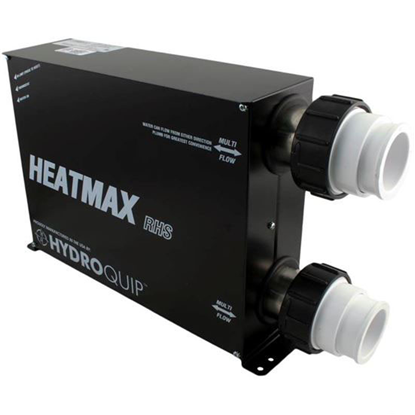 Picture of Heater Hydro-Quip HeatMax RHS 230v 11kW Weather Tight H0JBB00-0000GL0