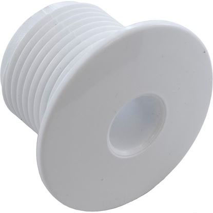 "Picture of Jet Intl, Ww Ozone Cluster, 1-1/2""fd, Fixed, Smth, White 215-9860"