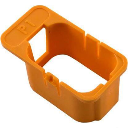 Picture of Keying Enclosure, Hc-P1-Orange, Pump 1 (120/240) 9917-100906