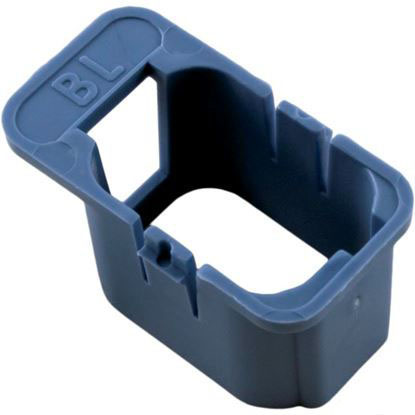 Picture of Keying Enclosure, Lc-Bl-Blue, Blower (120/240) 9917-100912