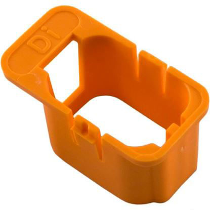 Picture of Keying Enclosure, Lc-D1-Orange, Direct Connect 1 (120/240) 9917-100915