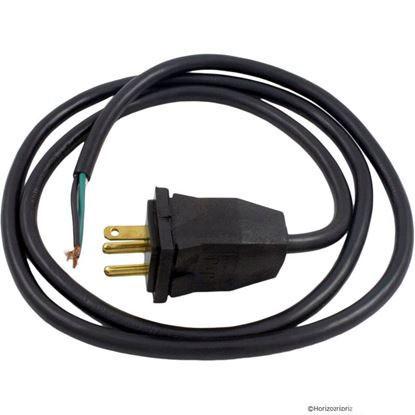 Picture of Light Cord, J & J Electronics, Male Psa-103l