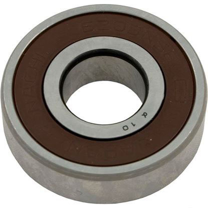 Picture of Motor Bearing, 6203, 15.9mm I.D. Na-6203-10-Ll
