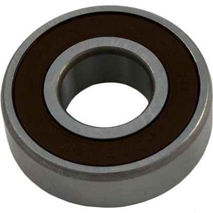 Picture of Motor Bearing, Generic 6202, 15mm Id, 35mm Od Na-6202-Ll