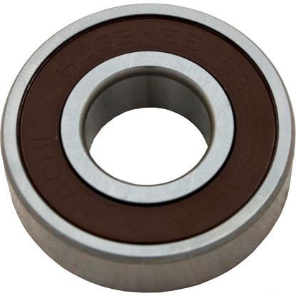 Picture of Motor Bearing, Generic 6203, 17mm Id, 40mm Od Rbl-6203-Ll