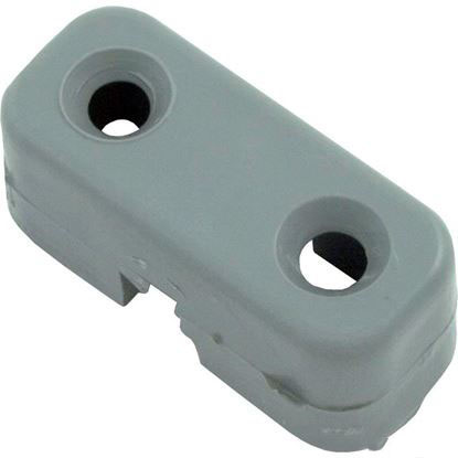 Picture of Hinge Mount, Ww 50/100/200sqft Skimmer, Dual Port, Gray 519-6247