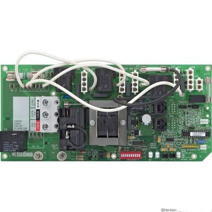 Picture of Pcb Assembly: Vs-501sz- 54378-03