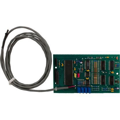 Picture of Pcb, Hydro Spa, Stat, Old Style For Lcd Readout 203023