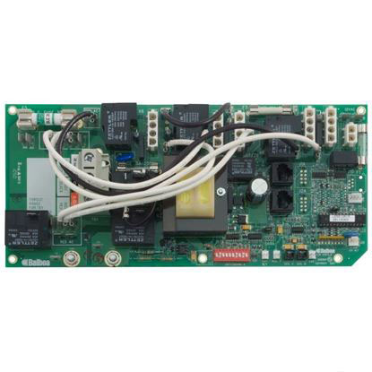 Picture of Pcb, Leisure Bay, Lb501s 54341