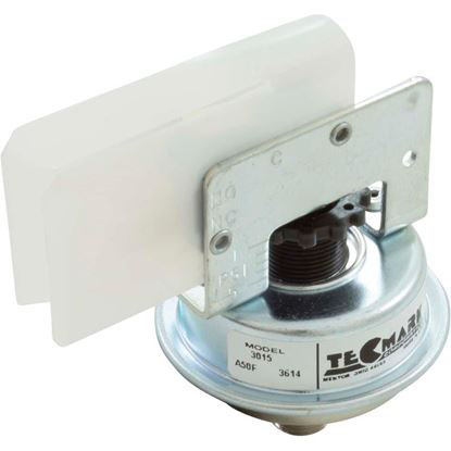 "Picture of Pressure Switch 3015, 25A, Tecmark, 1/8""mpt, SPDT"