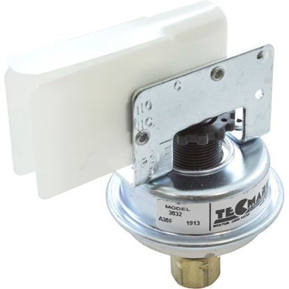 "Picture of Pressure Switch , 1a, Tecmark, 1/4""comp, Spno 3032"