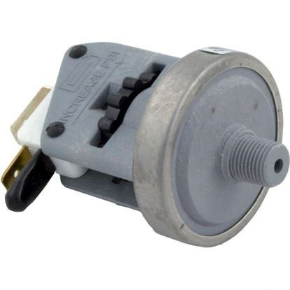"Picture of Pressure Switch, Len Gordon, 1a, 1/8""mpt, Spdt, 15-30psi 800134-3"