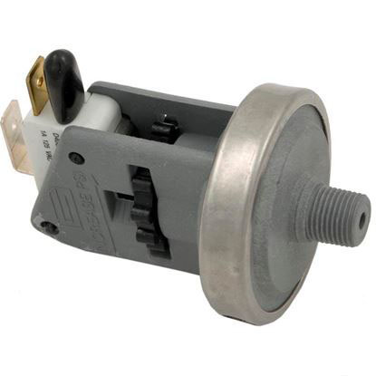 "Picture of Pressure Switch, Len Gordon, 1a, 1/8""mpt, Spst, Millivolt 800140-3"