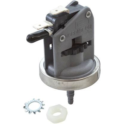 "Picture of Pressure Switch, Len Gordon, 25a, 1/8""b, Spdt 800125-3"