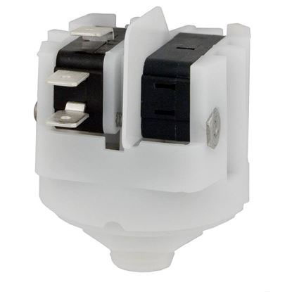 "Picture of Pressure Switch, PresAirTrol Center Spout, 21A, 1/8""b, SPDT"