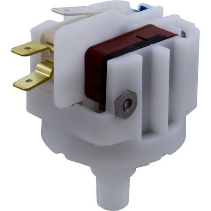 """Picture of Pressure Switch PresAirTrol Thd Stem 21A 1/8""""mpt SPDT PM11120A"""
