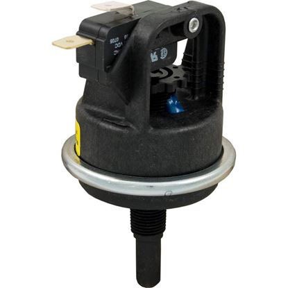 Picture of Pressure Switch, Raypak 105b/185/130a/207a/R185a, 1.75psi 006737f