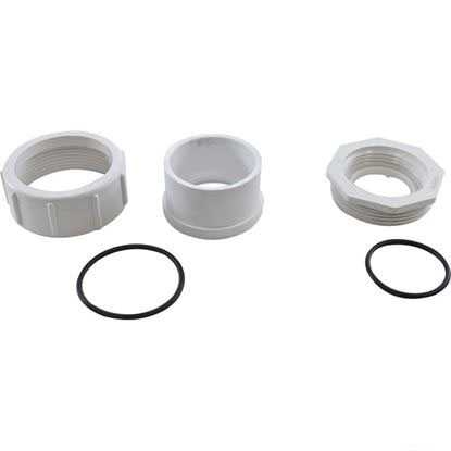 Picture of Pump Union: 1-1/2' Female Buttress Thread X 2' Male Buttress Thread- 52202100