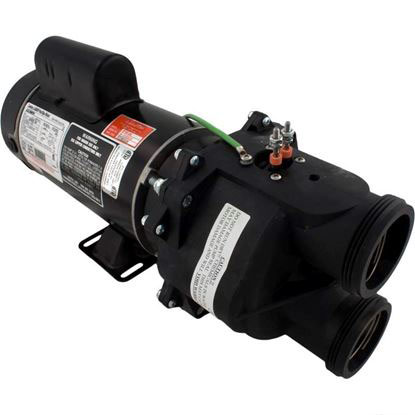 "Picture of Pump, Acura Aquaheat Plus, 4.5hp, 230v, 2-Spd, 48fr, 2"", Oem Ap402-230"
