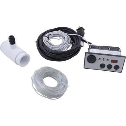 Picture of Remote Control Kit, Hydro-Quip Bes-6000 34-0038d25-D
