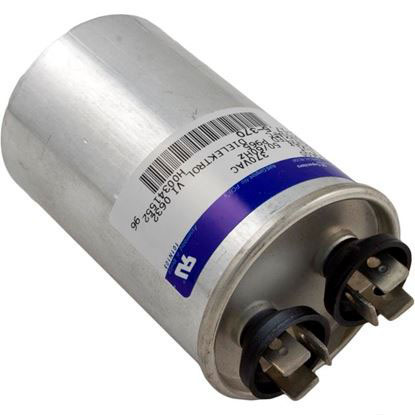 "Picture of Run Capacitor, 17.5 MFD, 370v, 1-3/4"" x 2-7/8"""