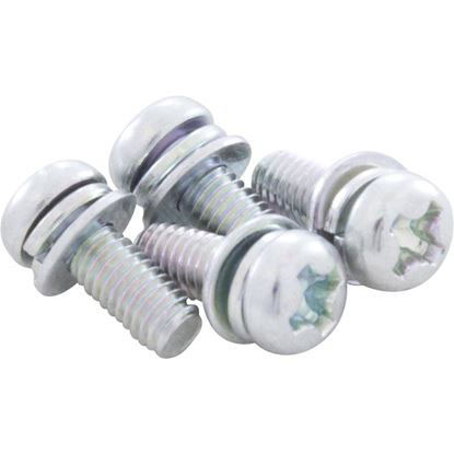 Picture of M3 X 8Mm Screw W000351