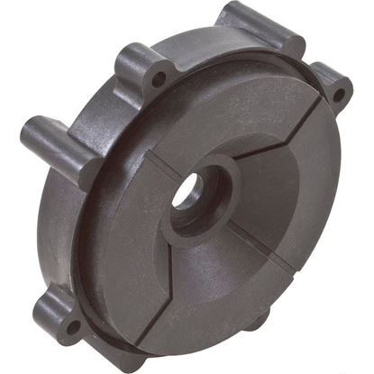 Picture of Seal Plate, 4 Bolt, Power Right Sealplatesmpr