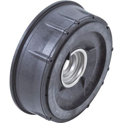 Picture of Seal Plate, Jacuzzi Magnum, 1.5hp, Pre 12/04 02-1367-03-R
